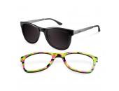 Ochelari de soare unisex CARRERA (S) CA5023/S IKC RUTH BLACK