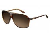 Ochelari de soare barbati CARRERA (S) CA6016S DWJ HAVANA