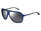 Ochelari de soare barbati CARRERA (S) CA6016S N7U BLUE GREY